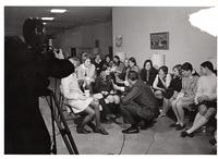 1960's WTOP Interview